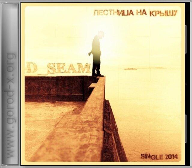 D_SEAM – Лестница на крышу. (Single)