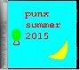 PunX summer 2015.